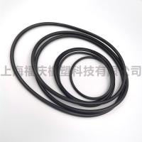 耐磨耐高溫密封件 氟膠密封圈 O型圈  橡膠制品  可定制 廠家直銷