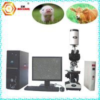 动物精液质量分析仪家禽鸡鸭鹅