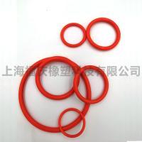 密封圈 O-ring 耐高溫耐低溫橡膠圈
