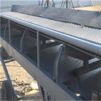 物流自動帶式輸送線 用途貨柜裝卸用皮帶輸送機