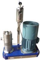 ERS管線式,高剪切乳化機,均質機,分散機
