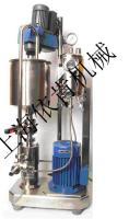 石墨烯研磨分散機剝離石墨烯高剪切分散機