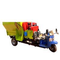 大容量拌料攪拌機 全日糧TMR飼料攪拌機