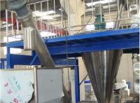 錐形混合機型粉體混合包裝成套生產線
