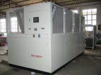 低溫風冷式精密工業冷凍水循環恒溫機組