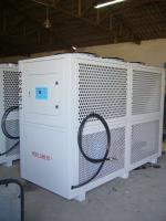 風冷模塊式空調冷水機組