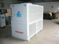 空氣能氣源熱泵采供暖氣熱水循環空調機組