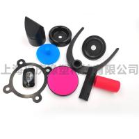 定制橡胶件 橡胶异型件 橡胶制品 按图样加工价格实惠
