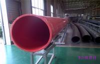 鄭州合縱新材6寸超高分子聚乙烯管道