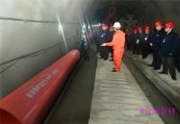 Φ250*8耐磨管 超高分子礦漿輸送管道價格