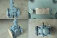島津高壓齒輪泵SC30S-112墻烈推薦