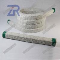 滄州振榮陶瓷纖維編繩 方編繩圓編繩 異型編繩 爐門密封繩 高溫密封繩
