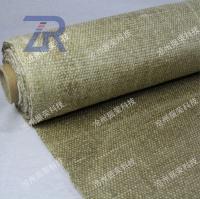 滄州振榮陶瓷纖維蛭石布