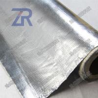 滄州振榮無堿玻璃纖維鋁箔布