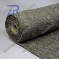 滄州振榮陶瓷纖維燒結布