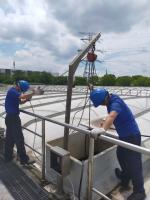 蘇州市潛水攪拌器維修廠家  修理潛水攪拌電話