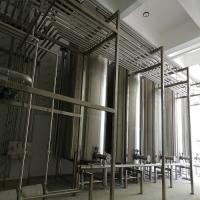 制藥廠純化水設備