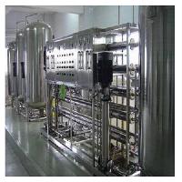 gmp醫藥純化水設備