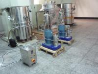 锂电池负极浆料专用分散设备,锂电池浆料分散机