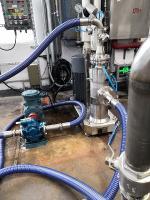納米石墨烯導電漿料研磨分散機