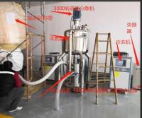 纳米二氧化硅复合涂料分散机