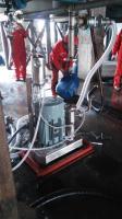 硬脂酸钙乳液高剪切乳化机