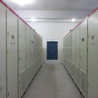 YTL系列同步电动机励磁柜的工作原理
