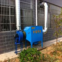 工业废气处理山东厂家 活性炭脱附设备价格