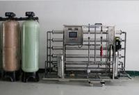 蕪湖市純水設備/醫清洗純化水設備/耗材更換/反滲透設備