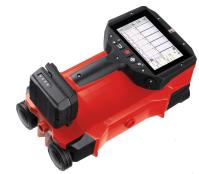 鋼筋探測儀混凝土鋼筋掃描儀PS300