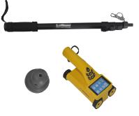 H71一體式非金屬板厚度測試儀