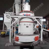 炭黑生产制粉雷蒙磨HC系列纵摆式磨粉机