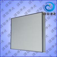 ULPA等級過濾網、0.12微米空氣過濾網