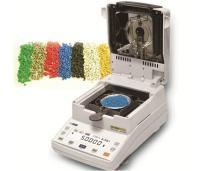 塑料水份測定儀