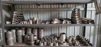 鈦、鎳、鋯板材及管道管件