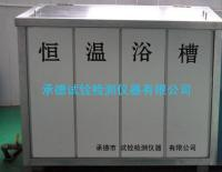 PEPVCppr管材水壓檢驗裝置管材試樣恒溫水箱