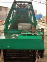 小型青贮取料机生产厂家 农用小型青贮取料机