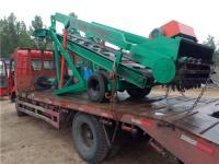 产地直销青贮取料机 大型牧场专用青贮取草机