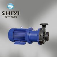 CQF系列磁力工程塑料離心泵