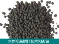 生物炭基肥料技术和设备