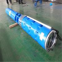 QJ型深井潜水泵 小口径大流量水泵