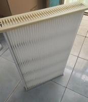 粉料輸送板框式除塵濾芯