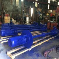YW单管液下排污泵