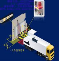 装卸区域预警系统—装卸区域防护设施安全扫描传感器