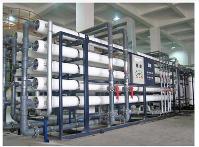 18兆歐超純水設備