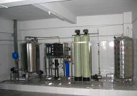 南雄生物医药纯化水设备制取工艺