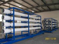 陆丰GMP认证制药用水要求