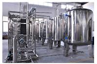 實驗室超純水系統設備