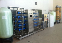 edi工業超純水設備