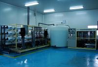 福泉厂家供应化工行业用纯水设备
